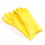 Cleaning Latex Gloves- Size S