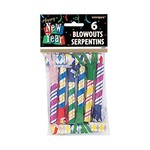 Blowouts -6 Count