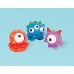 Party Favors-Monster Squeeze Toys-12pcs