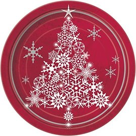 Christmas-Plates LN/Sparkle