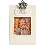Miss October- photo frame