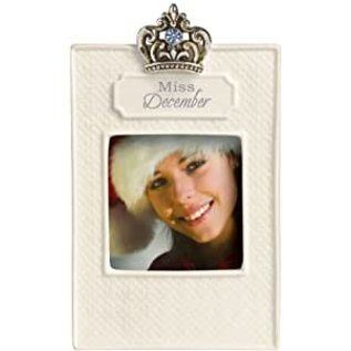 Photo Frame - Miss december
