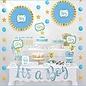 Decorating Kit - It's a boy