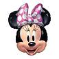 """Foil Balloon - Minnie - Super Shape 26"""""""