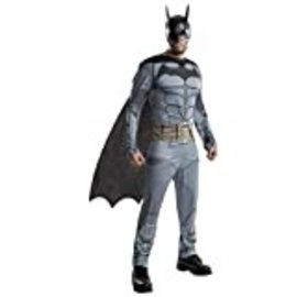 Costume-Bat Man-Adult Standard