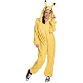 Costume - Pokemon Jumpsuit Unisex