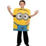 Costume-Minion Dave-Child Medium