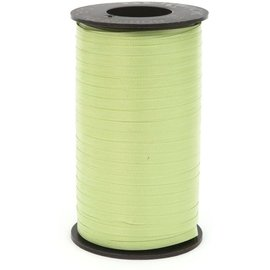 Curling Ribbon - Celery