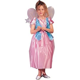 Costumes- Butterfly Fairy- Med(8-10)