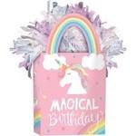 Balloon Weight - unicorn