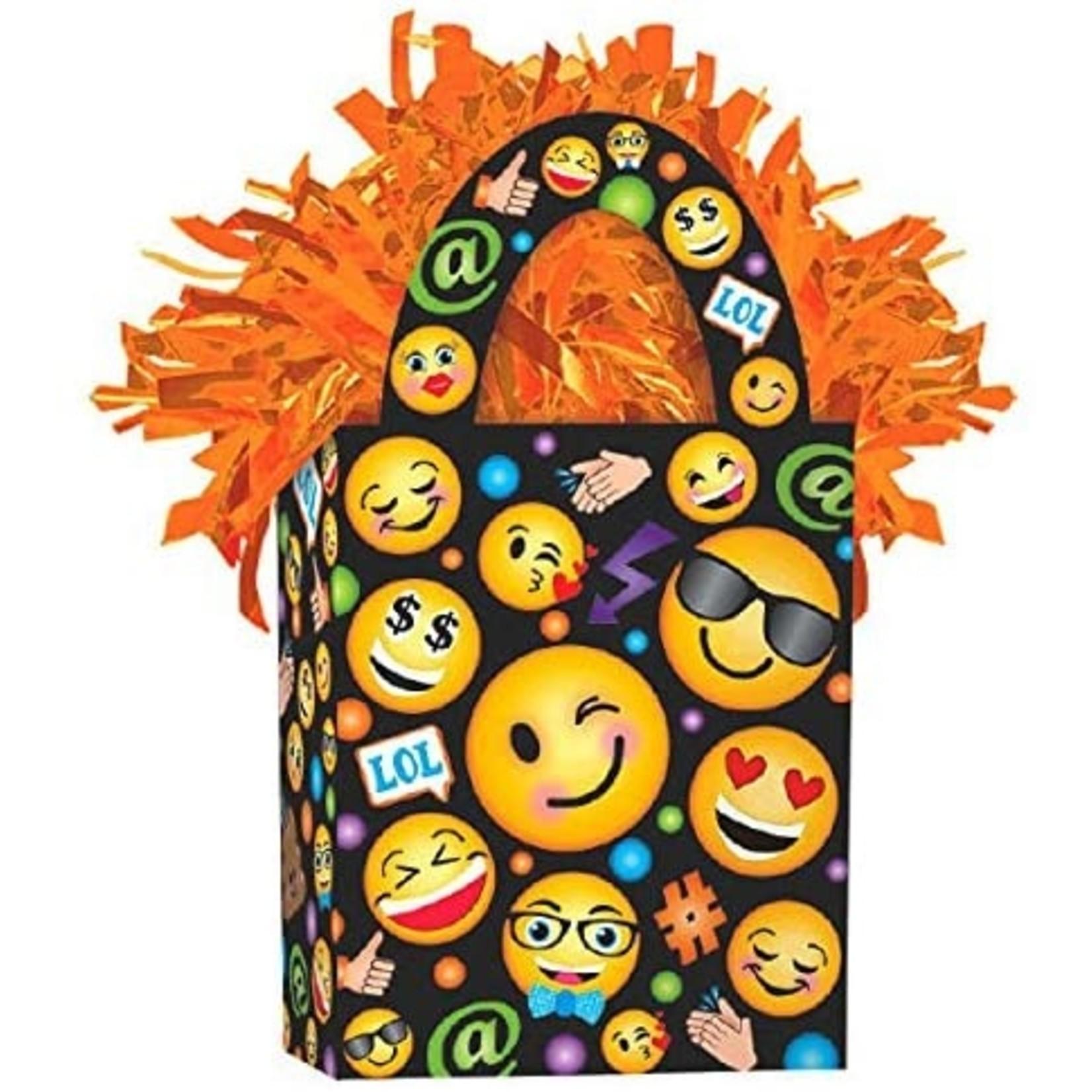 Balloon Weight-Emoji