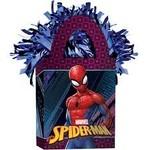Balloon Wight-Spider-man