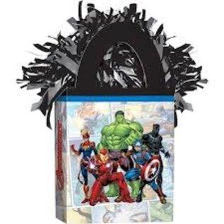 Balloon Weight - Avengers