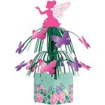Cascade Centrepiece-Floral Fairy Sparkle