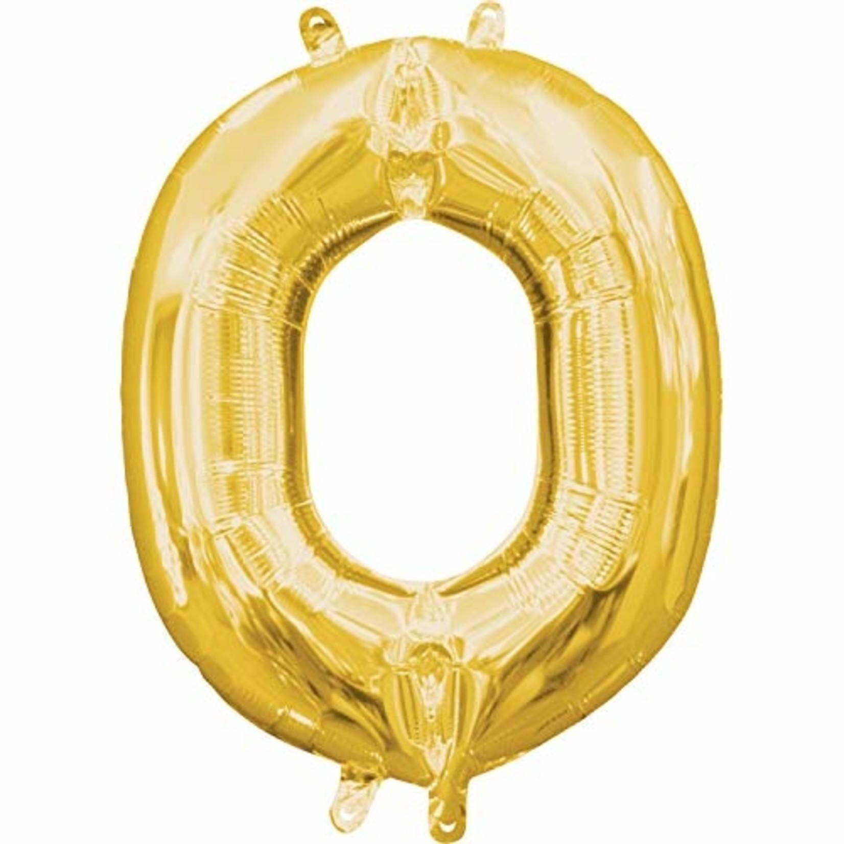 Air Filled Foil-O Gold