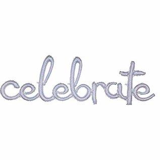"Air Filled-Celebrate-Iridescent-59"" x 20"""