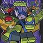 Napkins - LN - TMNT - Ninja Turtles -  16pk - 2ply