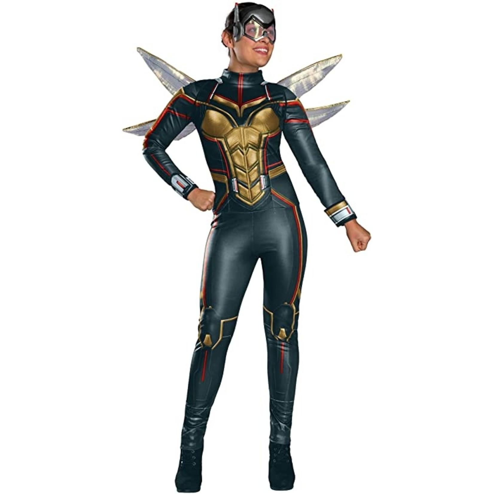 Women Marvel Ant-Man Costume - Medium