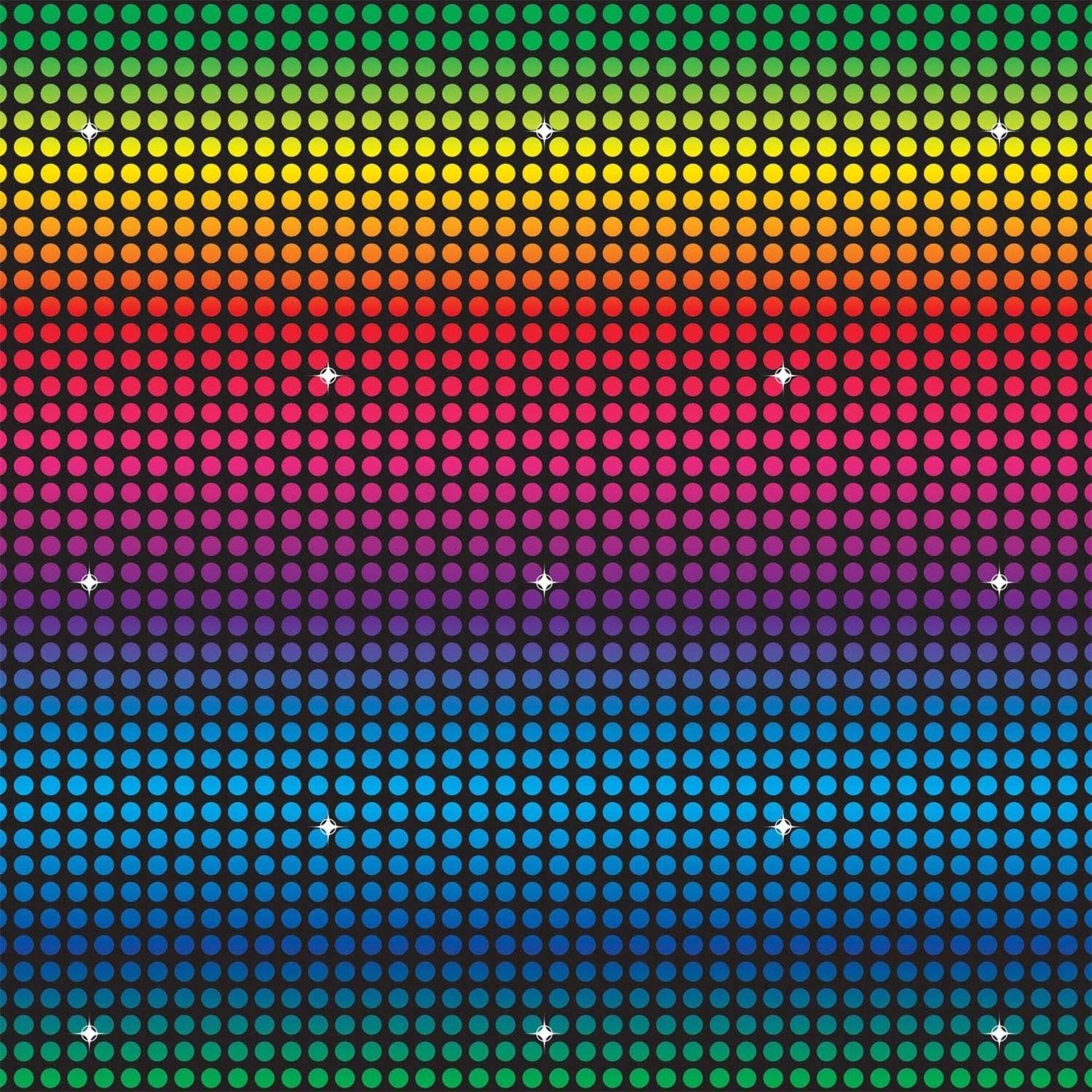 Backdrop - Disco - 30ft