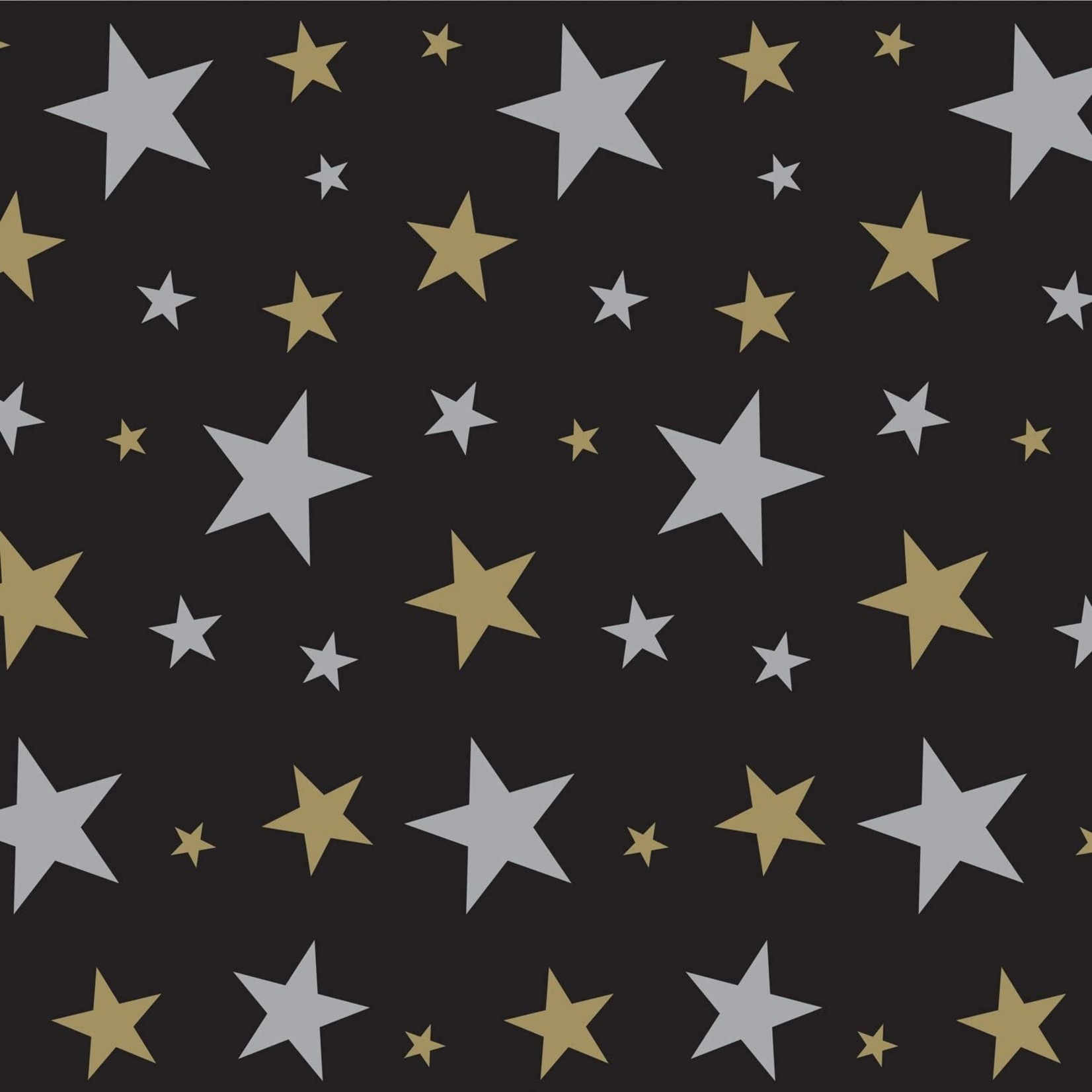 Backdrop - Star - 30ft