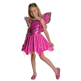 Costume - Child - Barbie Fairy Princess  - Small