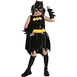 Costume - Child - Batgirl  - Large