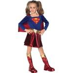 Costume - Child - Supergirl - Large