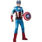 Costume - Child - Captain America - Small