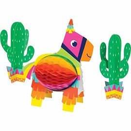 Centerpiece - Fiesta Fun