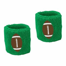 Sweat Bands-Foot Ball