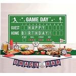 Buffet Decorating Kit-Major League Baseball-15pcs
