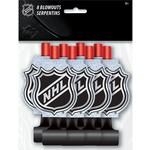 Blowouts - NHL