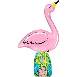 Flamingo and Shark Ring Toss Assorted