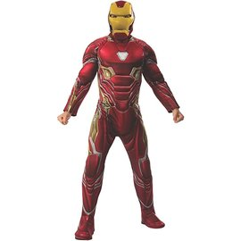 Costume -Iron Man - Adult