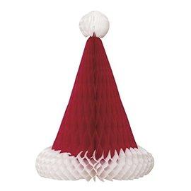 Honeycomb Decoration - Christmas - 12'' - 1pc