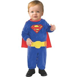 Child costume - Superman - Infant - 1pc