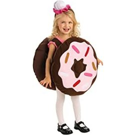 Child Costume - Doughnut - Toddler