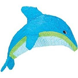 Pinata - Tropical Dolphin - 1pc