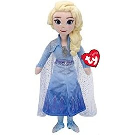 Beanie Boos - Elsa