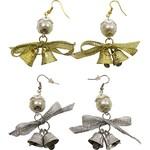 Christmas-Earrings