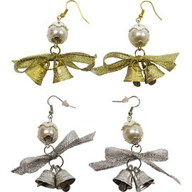 Christmas-Earrings