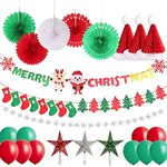 Christmas Decor & Accessories