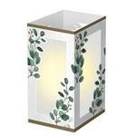Centerpiece - Eucalyptus Green - 5''x7.5'' - 1pc