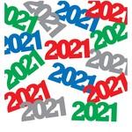 Confetti - 2021 - Multi color - 0.5 oz.