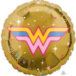 Foil Balloon - Wonder Woman 2 - 17''