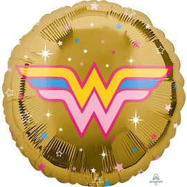 Foil Balloon - Wonder Woman 2 - 17''