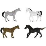 Favors - Horses - 10pkg