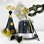 New  Years Wearable Accessories