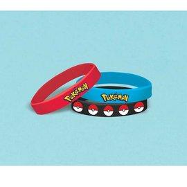 Bracelets-Pokemon-4pk