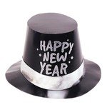 New Year Top Hat-Paper